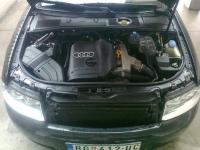 A4 1.8 Turbo