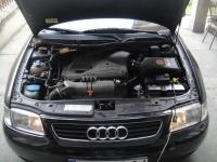 A3 1.8 Turbo