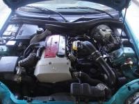 SLK 200 Kompresor